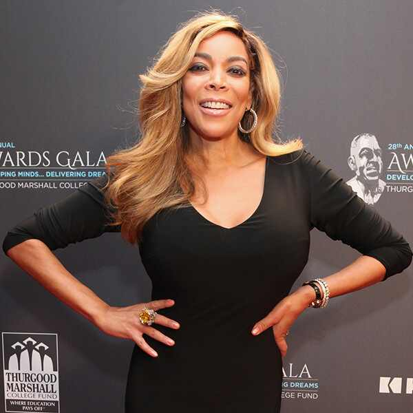 Wendy Williams Doesn't Want Pity for Her Graves Disease and Hyperthyroidism