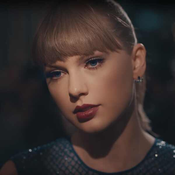 """Watch Taylor Swift Go Behind the Scenes of Her """"Delicate"""" Music Video"""