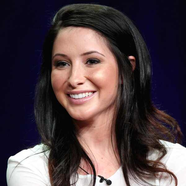 Bristol Palin Reacts to Being Named Sister Willow's Maid of Honor