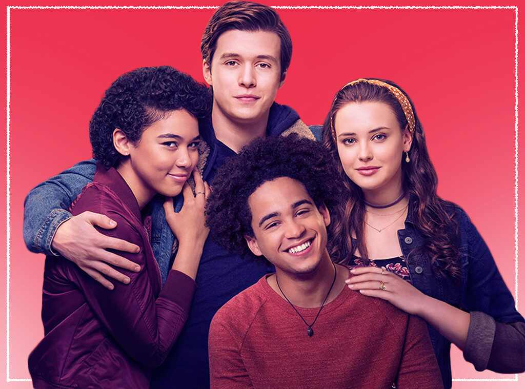 Why a Movie Like Love, Simon Is Long Overdue
