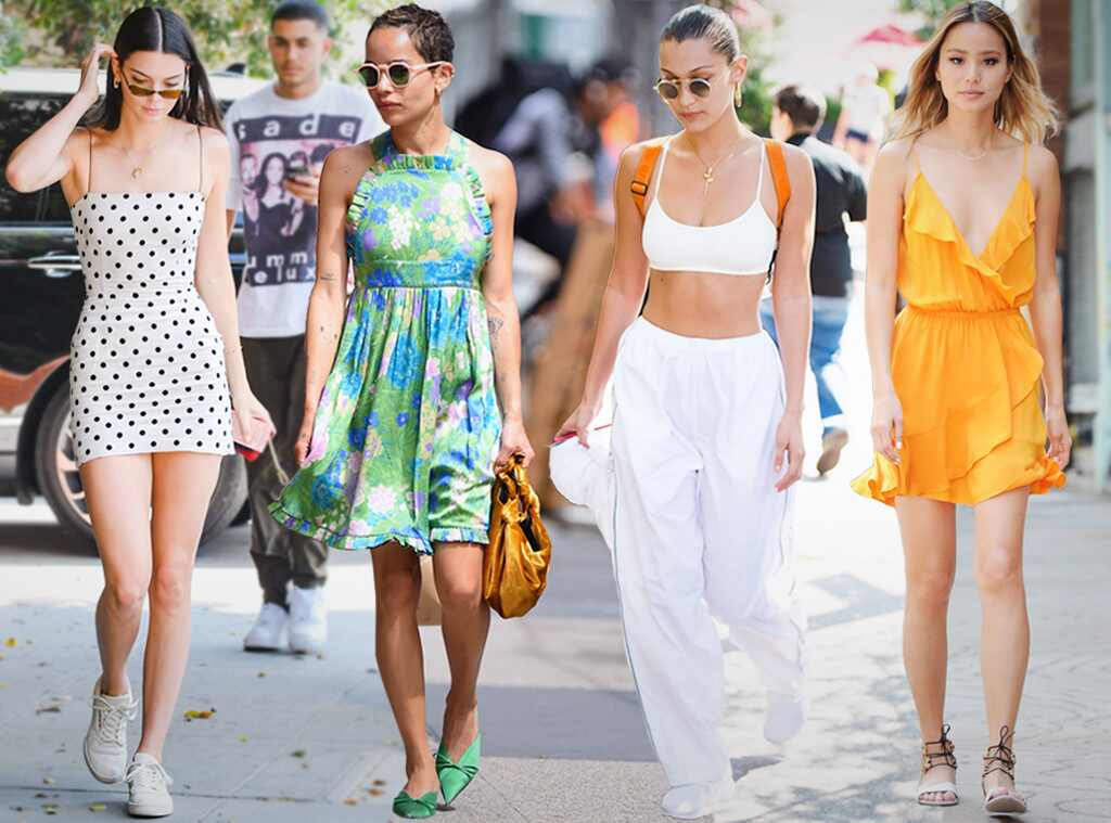 11 Universal Truths About Celebrity Coachella Style