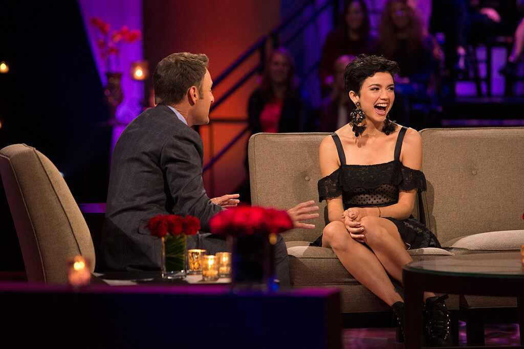 Bekah Martinez Claims Arie Luyendyk Jr. Was Talking to Multiple Bachelor Contestants Post-Filming