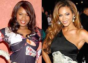 Matthew Knowles reponsible for rift between Beyoncé Knowles and Jennifer Hudson