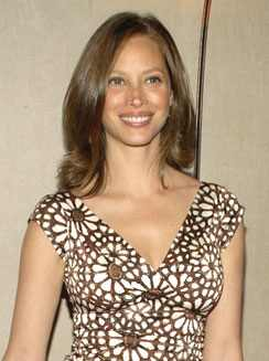 Christy Turlington Pics