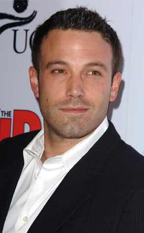 Good Gay Hunting with Ben Affleck hot model photos