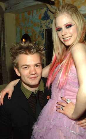avril lavigne and husband. Is Avril Lavgine preggers?