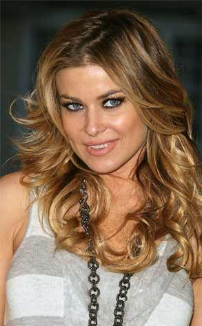 Carmen Electra Jerome Ware/ZUMA Press.com