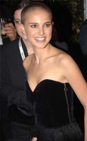 Natalie Portman JA001/ZBP /ZUMA Press