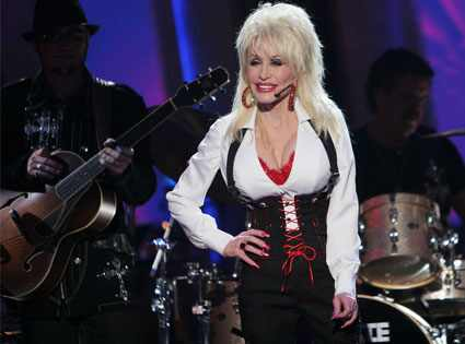 Dolly Parton, Dancing with the Stars