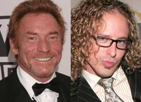 Danny Bonaduce, Johnny Fairplay