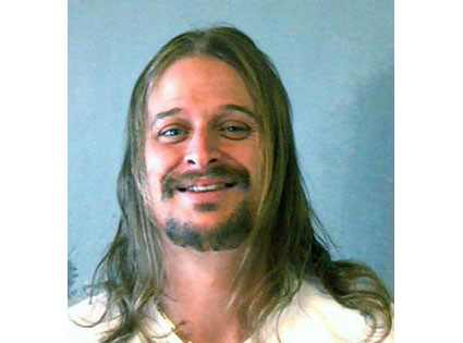Kid Rock Mugshot