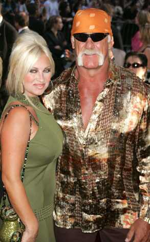 linda hogan engaged. Linda Hogan, Hulk Hogan
