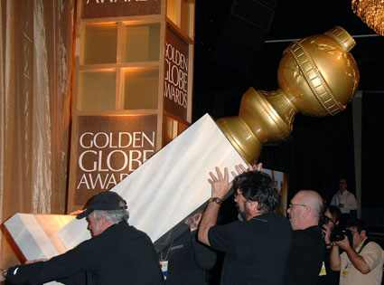 The Golden Globes are moving to, well, live.