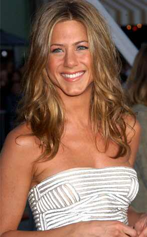 Jennifer Aniston Fashion Sedu Hairstyles