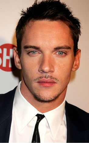Jonathan Rhys Meyers Busted for Another Airport Kerfuffle