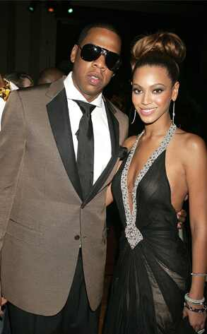 jay z beyonce wedding pictures