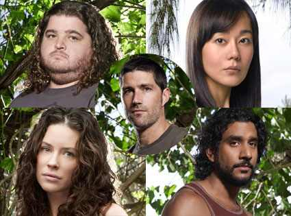 Lost Review : Season 4, Episode 12,