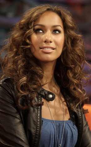 Leona Lewis sexy woman