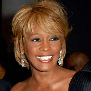 WHITNEY HOUSTON IN OSPEDALE A PARIGI