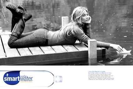 Jennifer Aniston, Smartwater