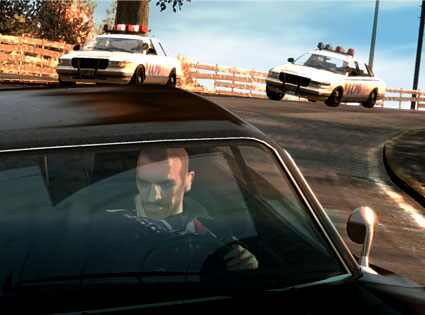 Grand Theft Auto Best PC Games
