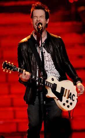 david cook american idol season 7. David Cook, American Idol: