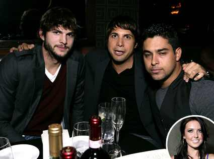 ashton kutcher and wilmer valderrama