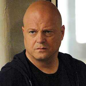Classify Michael Chiklis Michael Chiklis The Thing Makeup