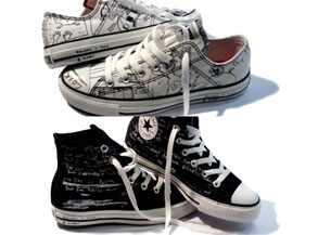 Converse To Release Kurt Cobain Sneakers - 293H.cobain.converse.053008 1