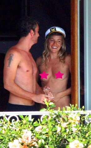 Sienna Miller, Balthazar Getty
