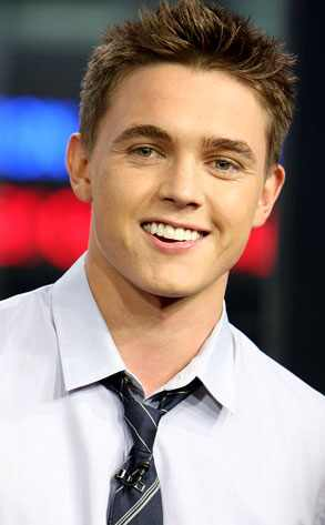 jesse mccartney departure. Jesse McCartney may sing
