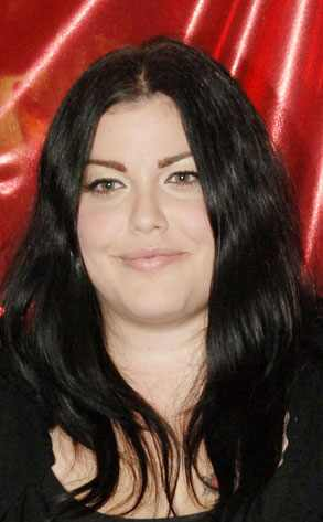 mia tyler plus size model
