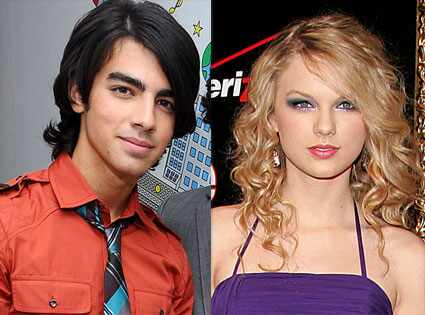 Taylor Swift is dragging out all her Joe Jonas baggage this week.
