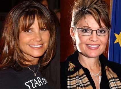 Spears Palin