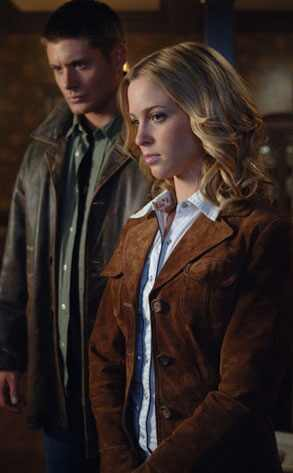 Supernatural, Jensen Ackles, Amy Gumenick