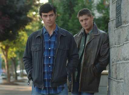 Supernatural, Matt Cohen, Jensen Ackles