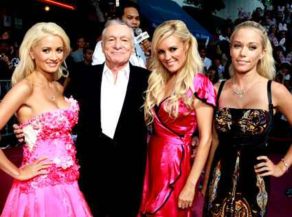 holly madison kendra wilkinson and bridget marquardt cover