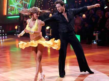 karina smirnoff dancing