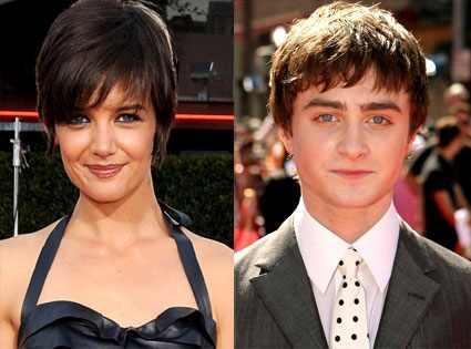 Broadway Smackdown: Katie Tops Harry Potter