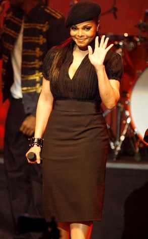 janet jackson rhythm nation. Janet Jackson