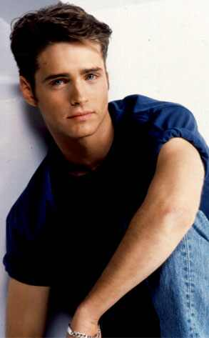 Jason Priestley, 90210