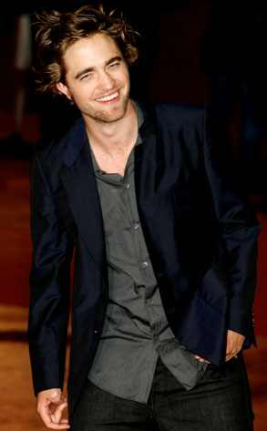 robert pattinson ugly. Robert Pattinson