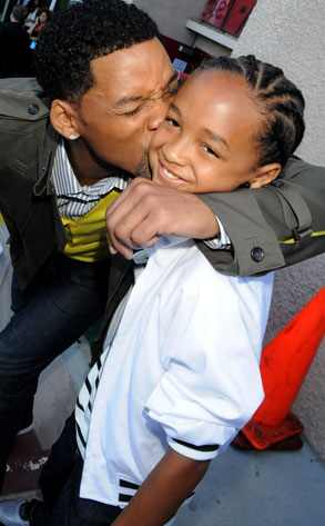 will smith son jaden. Will Smith, Jayden Smith