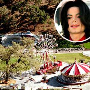 Beyoncé e Jay-Z podem comprar Neverland, antigo rancho de Michael Jackson 300.neverland.jackson.michael.lc.111208