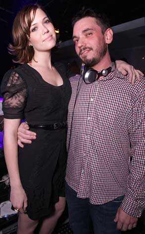 Mandy Moore & DJ AM from The Big Picture: Today's Hot ...