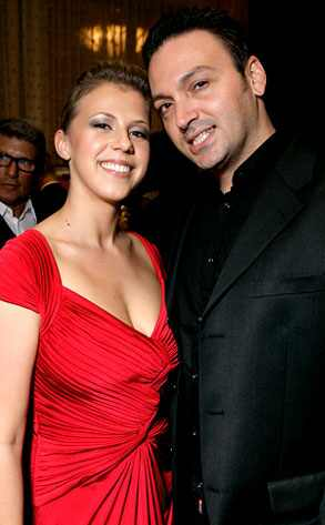 Jodie Sweetin S Ex Alleges Substance Abuse Family Court