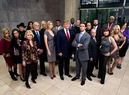 the apprentice series 2 meet candidates invitation