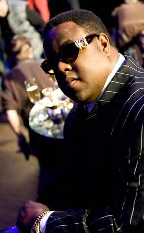 OSAMA BIN LADEN RAP SHEET. Obscure rapper Jamal