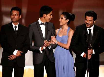 are the slumdog millionaire actors still dating