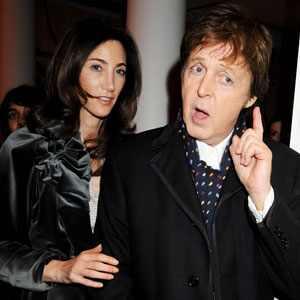 The Beatles Polska: Paul McCartney będzie miał trzecią żonę?